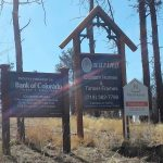 custom outdoor real estate signs